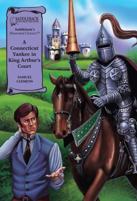 A Connecticut Yankee in King Arthur's Court [With Books] 9781562548933