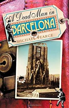 A Dead Man in Barcelona 9781569475379