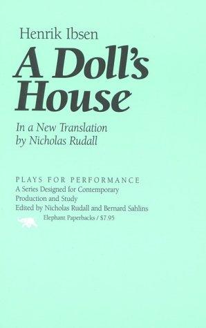 A Doll's House 9781566632263