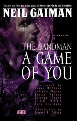 Sandman, The: A Game of You - Book V 9781563890895