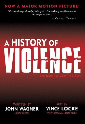 A History of Violence 9781563893674