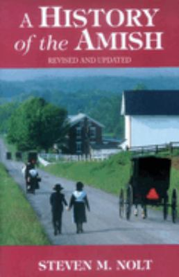 A History of the Amish 9781561483938