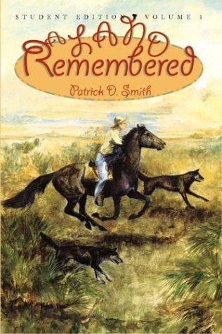 Land Remembered, Volume 1 9781561642304