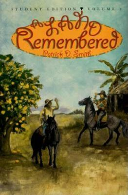 Land Remembered, Volume 2 9781561642311