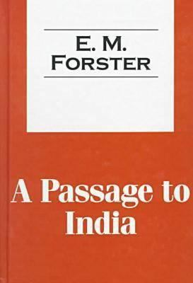 A Passage to India 9781560005070