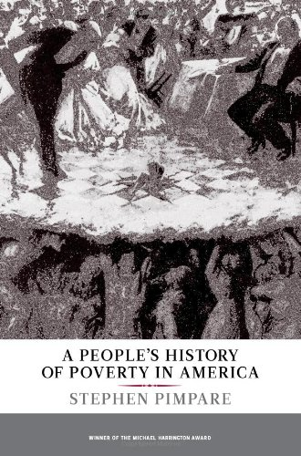 A People's History of Poverty in America 9781565849341