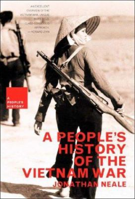 A People's History of the Vietnam War 9781565849433