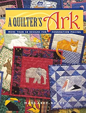 Quilter's Ark, a