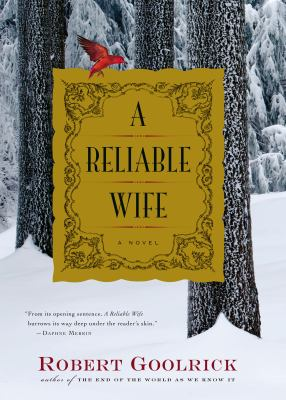 A Reliable Wife 9781565125964