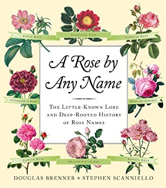 A Rose by Any Name 9781565125186