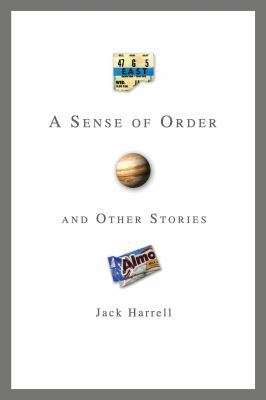 A Sense of Order and Other Stories 9781560852094