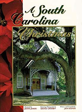 A South Carolina Christmas 9781565792371