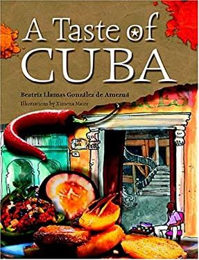 A Taste of Cuba 9781566565530
