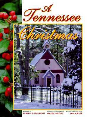 A Tennessee Christmas 9781565792951
