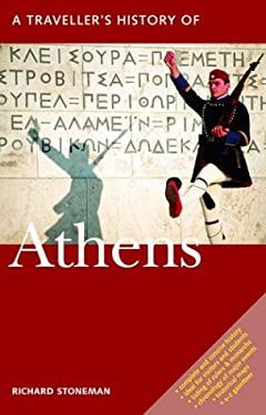 A Traveller's History of Athens 9781566565332