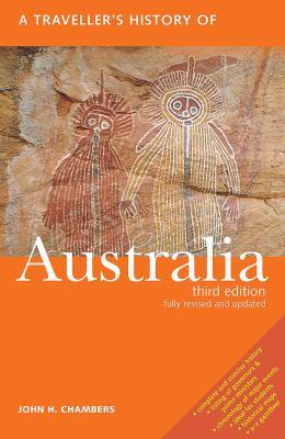 A Traveller's History of Australia 9781566564243