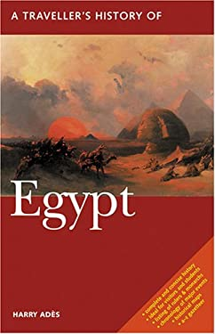 A Traveller's History of Egypt 9781566566544
