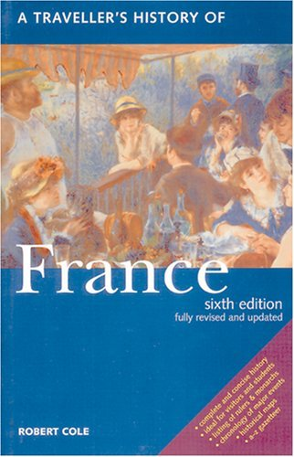 A Traveller's History of France 9781566566063