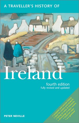 A Traveller's History of Ireland 9781566565035
