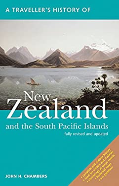 A Traveller's History of New Zealand and the South Pacific Islands 9781566565066