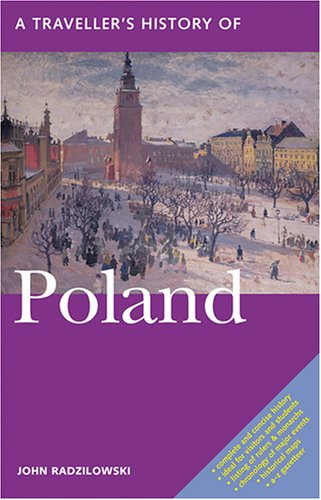 A Traveller's History of Poland 9781566566551