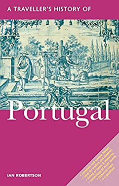 A Traveller's History of Portugal 9781566564403