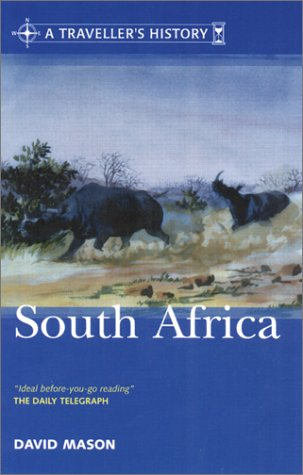A Traveller's History of South Africa 9781566565059