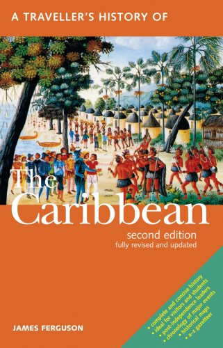 A Traveller's History of the Caribbean 9781566566902