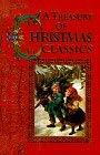 A Treasury of Christmas Classics 9781562923600