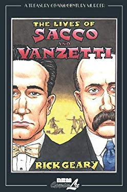 The Lives of Sacco & Vanzetti 9781561636051
