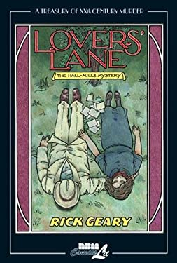 Lovers' Lane: The Hall-Mills Mystery 9781561636280