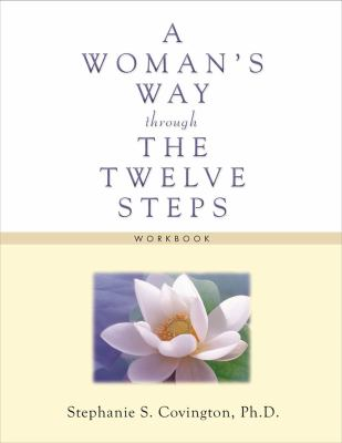 A Woman's Way Through the Twelve Steps Workbook 9781568385228