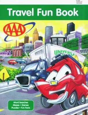 AAA Travel Fun Book