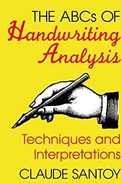 ABC's of Handwriting Analysis 9781569248898