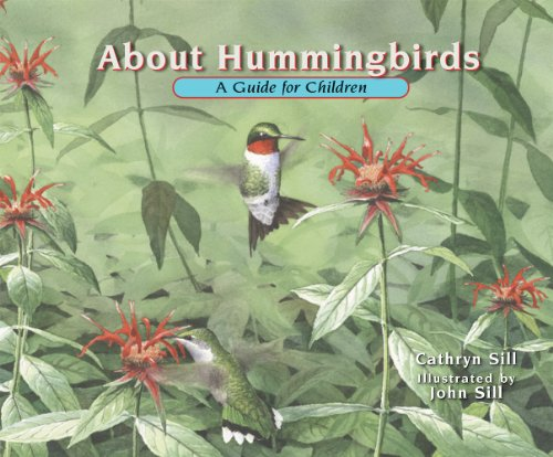 About Hummingbirds 9781561455881