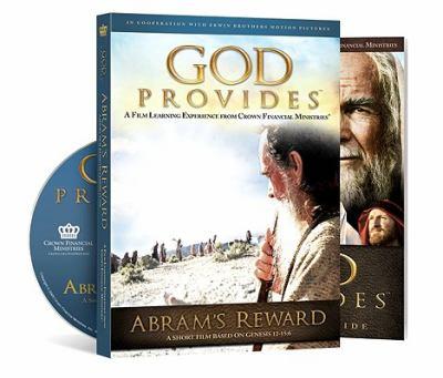 Abram's Reward 9781564272645