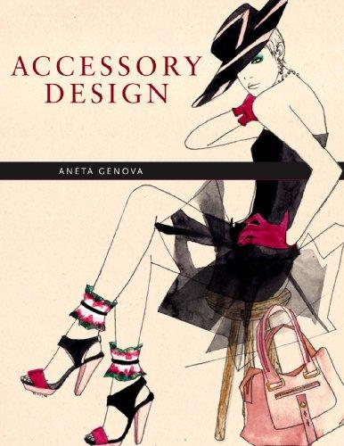 Accessory Design 9781563679261
