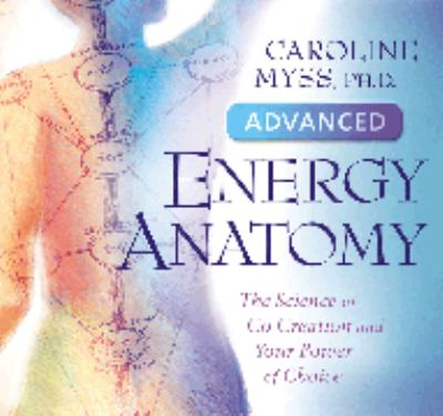 Advanced Energy Anatomy 9781564559081