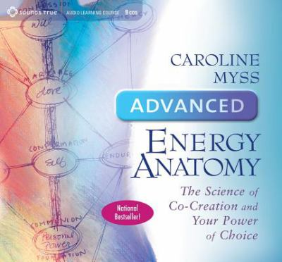 Advanced Energy Anatomy 9781564559173