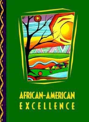 African American Excellence 9781562453916