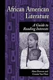 african american literature African-american culture, also known as black-american culture african-american literature has its roots in the oral traditions of african slaves in america.