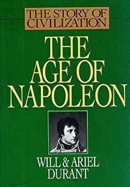 Age of Napoleon 9781567310221