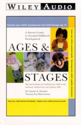 Ages & Stages 9781560158448