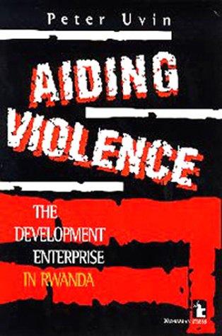 Aiding Violence PB 9781565490833