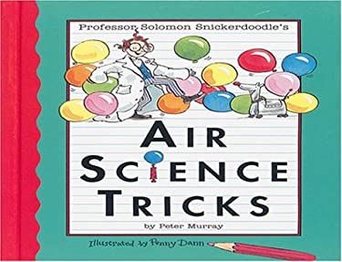 Air Science Tricks 9781567660821