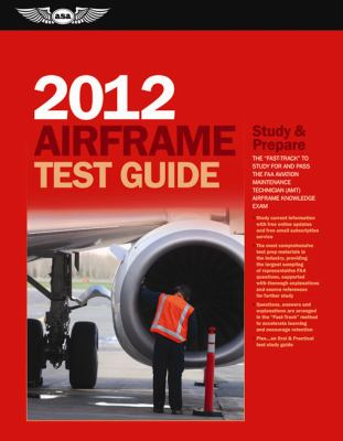 Airframe Test Guide: The