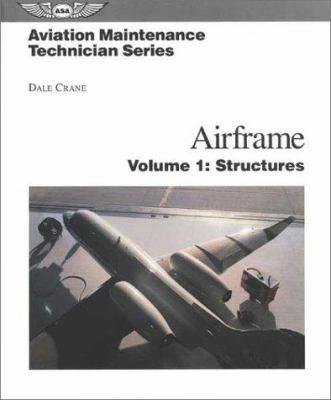 Airframe: Volume 1: Structures 9781560273394