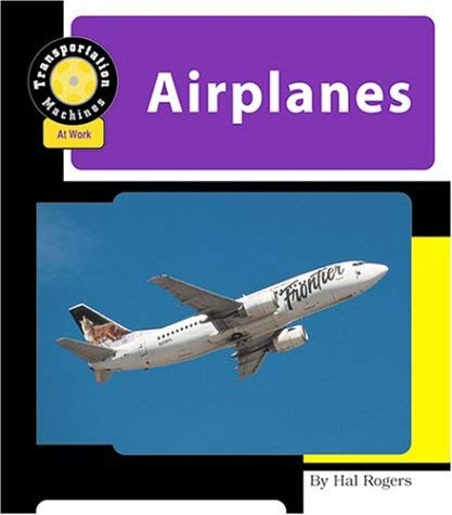 Airplanes 9781567669626