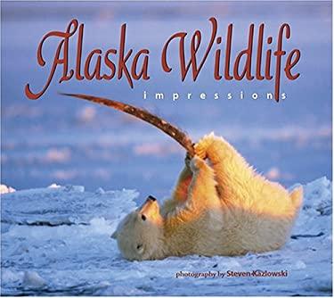 Alaska Wildlife Impressions 9781560372837