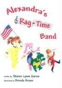 Alexandra's Rag-Time Band 9781561679263